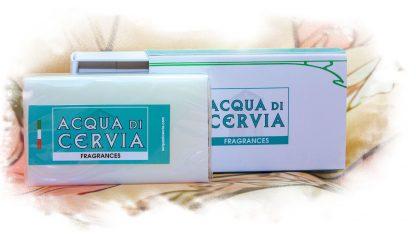 Acqua di Cervia sapone